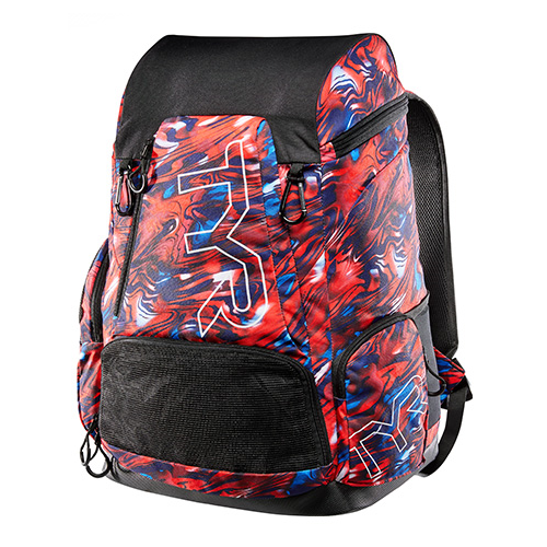 [티어] Alliance 45L Backpack-Mercury Rising Print
