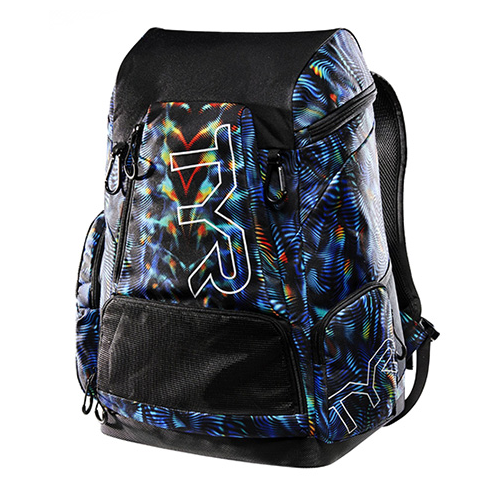 [티어] Alliance 45L Backpack-Geo Print