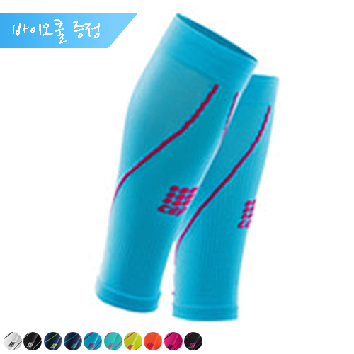 [CEP] CALF SLEEVES 2.0 - 여성용 (10 Color)