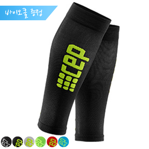 [CEP] ULTRALIGHT CALF SLEEVES (6 Color)
